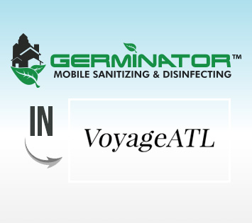 An Image of Jeff Gill and VoyageATL Logo