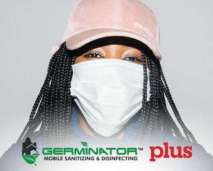 Germinator in HIV Plus Magazine