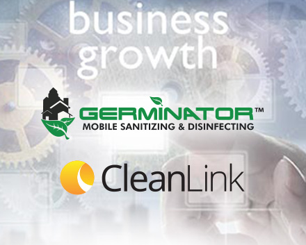 CleanLink Features Germinator