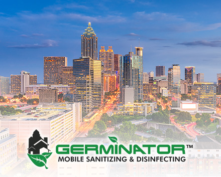 Picture of Atlanta, Germinator has expanded into the greater Atlanta area