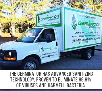 Roswell Mobile Sanitizing