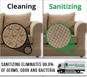 Decatur Sofa Cleaning