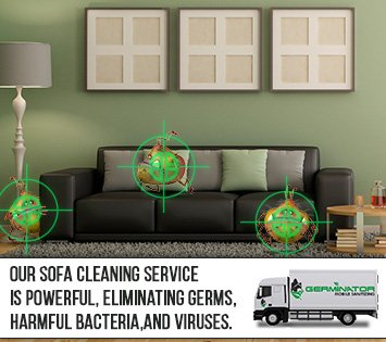 Gainesville Sofa Cleaning