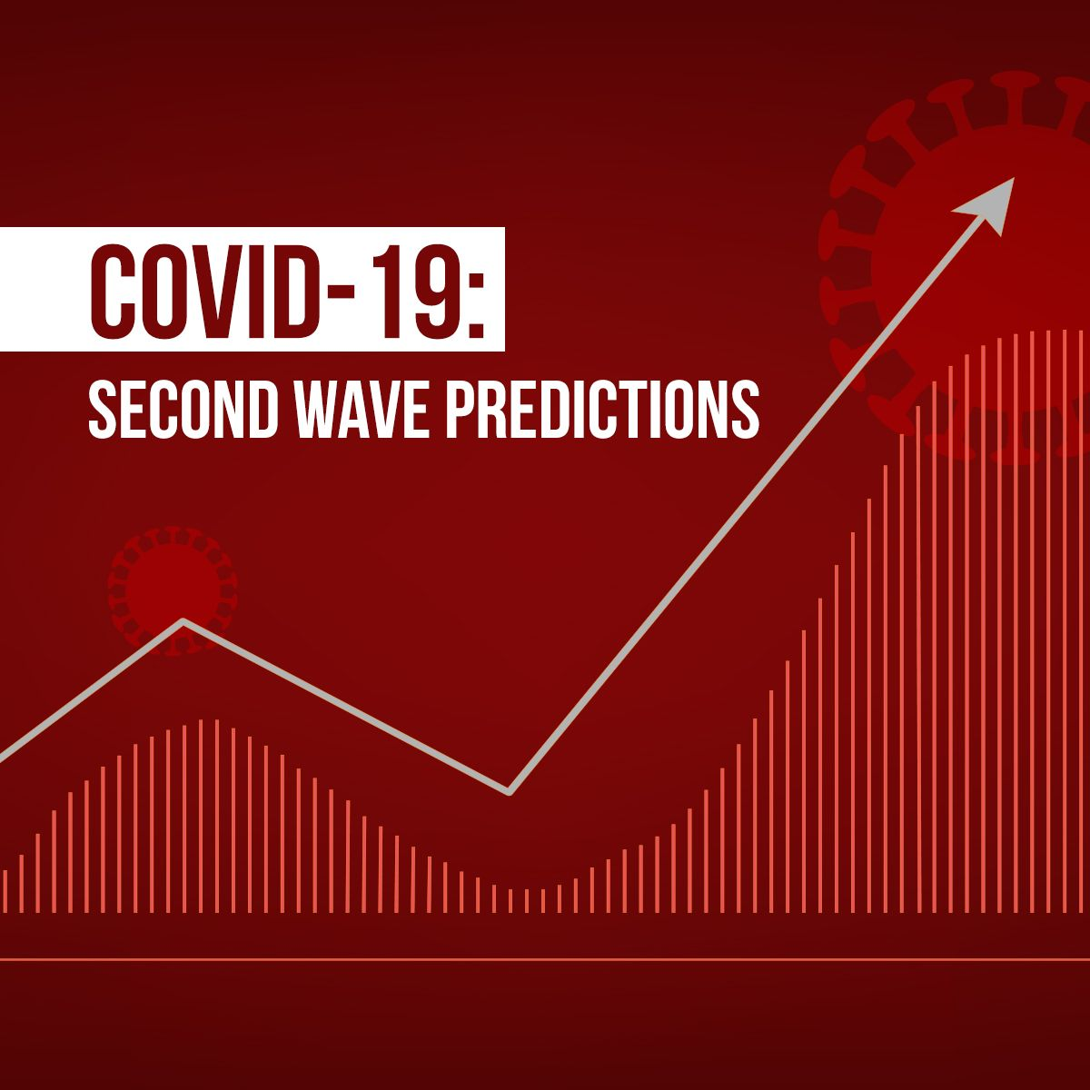 COVID-19: SECOND WAVE PREDICTIONS