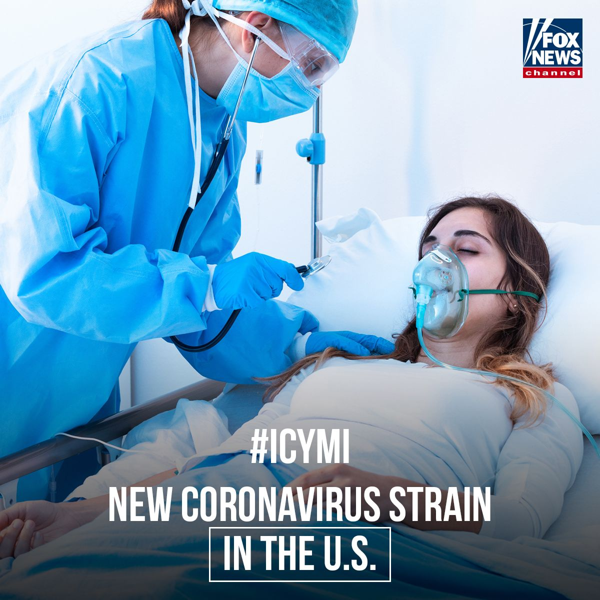 New Coronavirus Strain in the U.S.